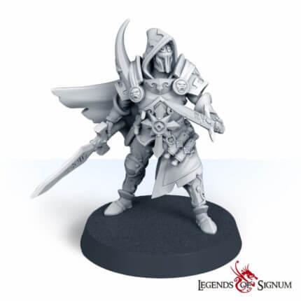 Viardot, the Shadow Slayer 8