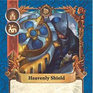 Heavenly Shield