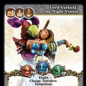 Lord Varkula, the Night Visitor