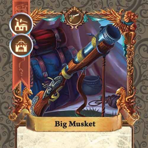 Big Musket