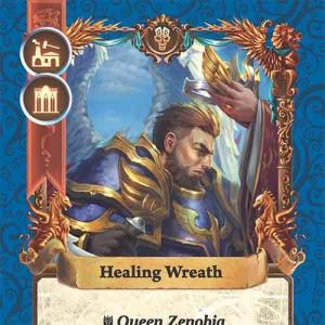 Healing Wreath