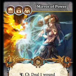 Mirror of Power