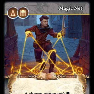 Magic Net