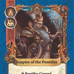 Sceptre of the Pontifex