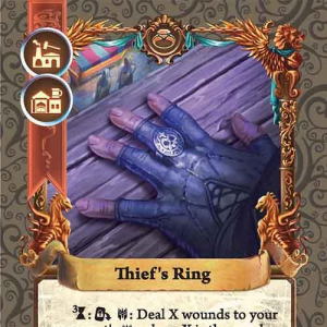 Thief's Ring