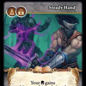 Steady Hand
