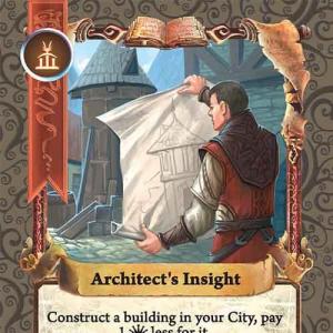 Architect's Insight