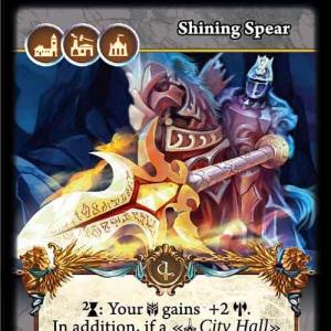 Shining Spear