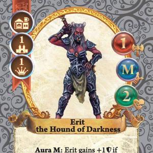 Erit the Hound of Darkness
