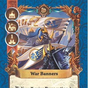 War Banners