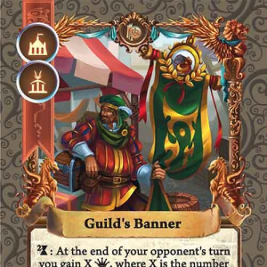 Guild's Banner