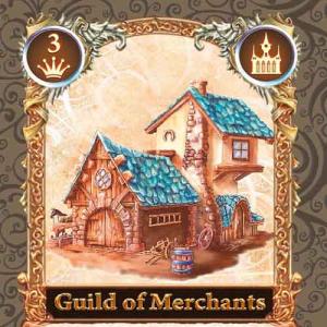Guild of Merchants