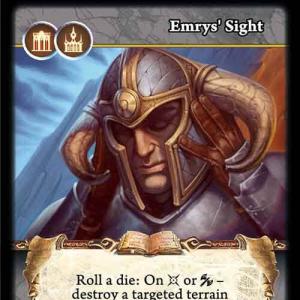 Emrys' Sight