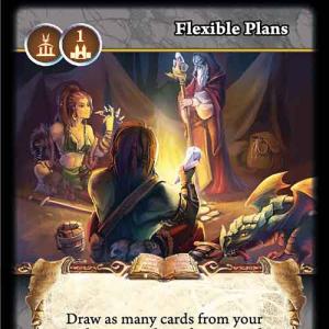 Flexible Plans
