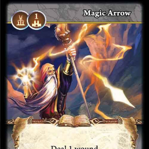 Magic Arrow