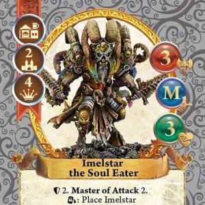 Imelstar the Soul Eater