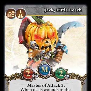 Jack, Little Leech
