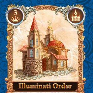 Illuminati Order