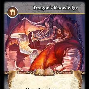 Dragon's Knowledge