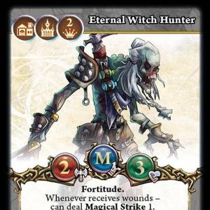 Eternal Witch Hunter