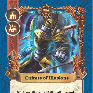Cuirass of Illusions