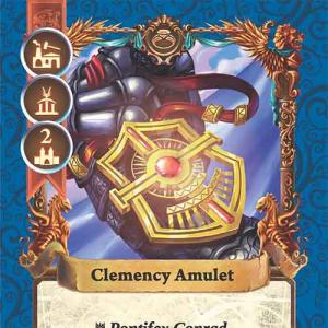 Clemency Amulet