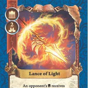 Lance of Light