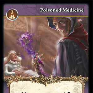Poisoned Medicine