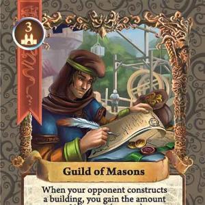Guild of Masons