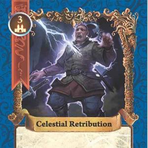 Celestial Retribution