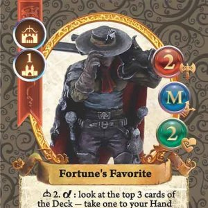 Fortune's Favorite