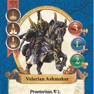 Valerian Ashmaker