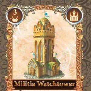 Militia Watchtower