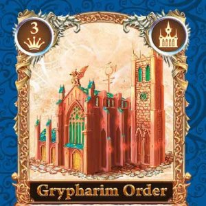 Grypharim Order