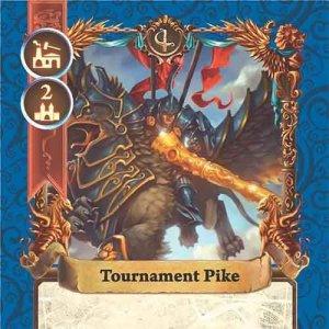 Tournament Pike