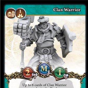 Clan Warrior