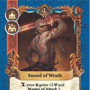 Sword of Wrath