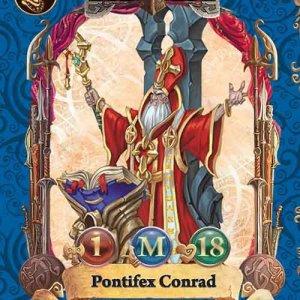 Pontifex Conrad