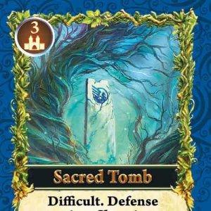 Sacred Tomb