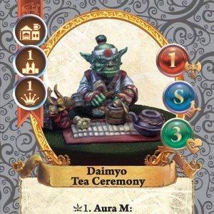 Daimyo Tea Ceremony