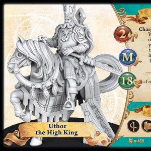 Uthor the High King