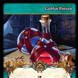 Goblin Potion