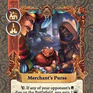 Merchant's Purse