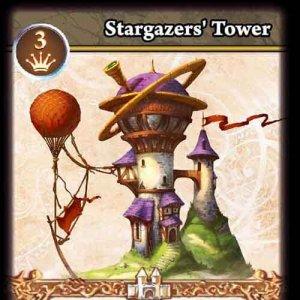 Stargazers' Tower