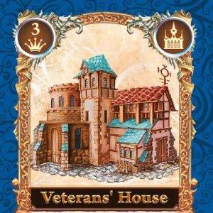 Veterans' House