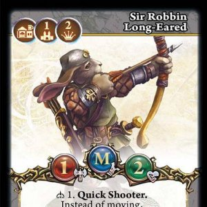 Sir Robbin Long-Eared