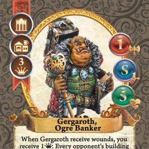 Gergaroth, Ogre Banker