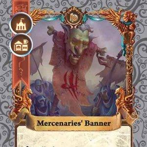 Mercenaries' Banner