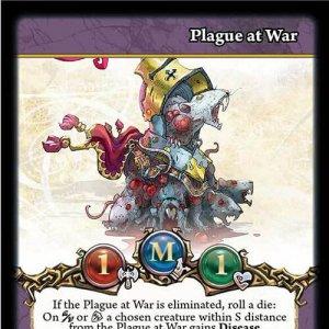 Plague of War