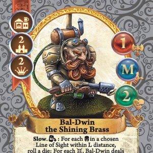 Bal-Dwin the Shining Brass